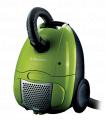 Aspiradores domésticos Ingenio1 Verde 1200W Con Bolsa