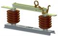 Equipamiento de alto voltaje, Seccionadores Monopolares SV1