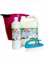 Detergentes Cloro Blanqueador CM