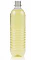 Botella de politereftalato de etileno