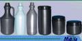 Variedad de envases
