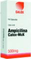 AMPICILINA CALOX