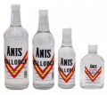 Vodka Anis Mallorca