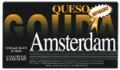 Queso amarillo tipo gouda Amsterdam
