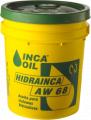Aceites Lubricantes Industriales Hidrainca