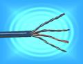 Cables y alambres de uso especial