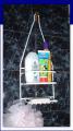 Organizador pequeño para ducha