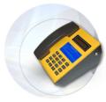 Teléfono Tarificador Microtel