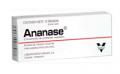 Analgésicos, Ananase