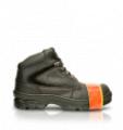 Zapatos de trabajo para industria