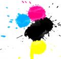 Tintas flexográficas