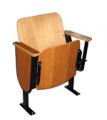 Muebles para salas de espera, sillas F-290/295 M