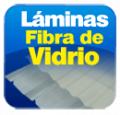 Laminas Traslucidas de Fibra de Vidrio