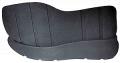 Materias plásticas para calzado