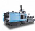 Maquinaria de procesamiento de plásticos