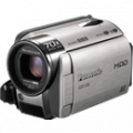 Cámaras de Video Panasonic SDR-H80