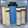 Filtros de agua, Us Filter, Rainfresh, Dell´Acqua