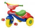 Bicicletas para niños con tres ruedas, Triciclo Cucciolo