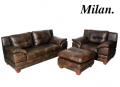 Conjunto de muebles para sala de estar