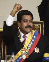 México felicita a presidente electo de Venezuela