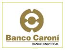 Banco Caroni, Ciudad Bolivar