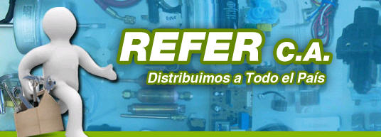 Refer, C.A, Valencia