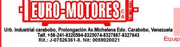 Euromotores, C.A., Valencia