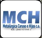Metalúrgica Caruso e Hijos, C.A., Barquisimeto