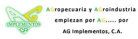 AG Implementos, C.A., Barquisimeto