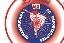 Suramericana MG de Importaciones, C.A., Valencia