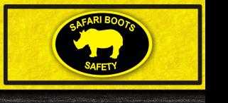 Safari Boots, C.A., Cagua