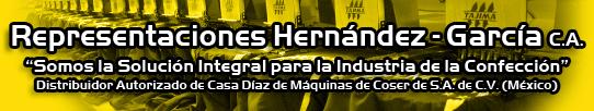 Representaciones Hernandez Garcia, C.A., Caracas