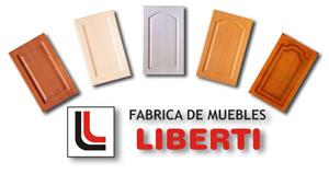 Fábrica de Muebles Liberti, C.A., Valencia