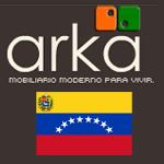 Arka, Empresa, Puerto Ordaz