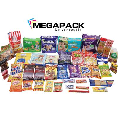 Megapack De Venezuela, C.A., Turmero