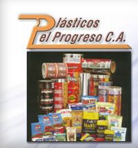 Plásticos el Progreso, C.A., Guarenas