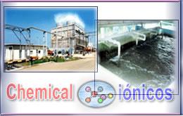 Chemical & Iónicos Asociados, C.A., Charallave