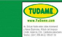 Tudame, C.A., Valencia