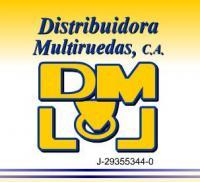 Distribuidora Multiruedas, C.A., Valencia