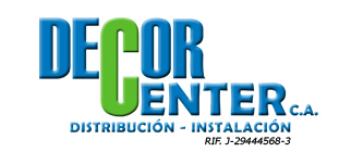 Decorcenter, C.A., Maracaibo