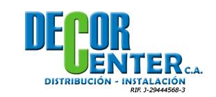 Decorcenter, C.A., Maracaibo