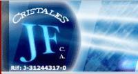 Cristales Jf, C.A., Barquisimeto