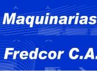 Maquinarias Fredcor, C.A., Valencia
