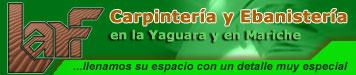 Carpinteria Larf, C.A., La Yaguara