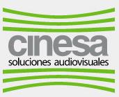 Cinesa, Empresa, Caracas
