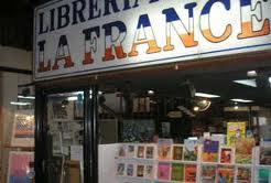 Librería la France, Empresa, Caracas