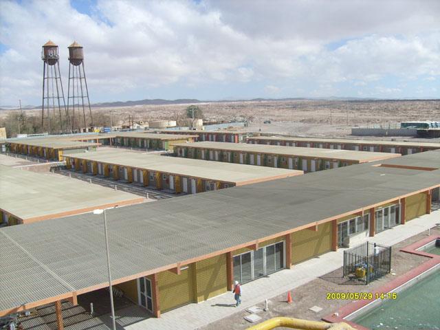 Construpanel,C.A., Valencia