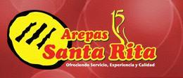 Arepas Santa Rita. Servicio Express, Empresa, Maracaibo