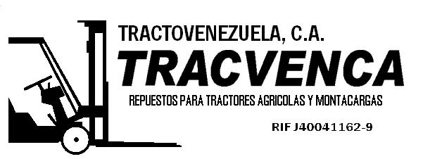 Tractovenezuela, C.A., San Cristobal