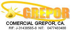 Comercial Grepor, C.A., Valencia